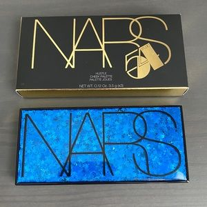 NARS Studio 54 Hustle Cheek Palette Brand New!